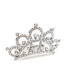 Princess Comb Tiara