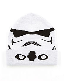 Stormtrooper Beanie Hat - Star Wars