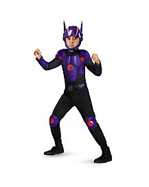 Big Hero 6 Hiro Classic Boys Costume