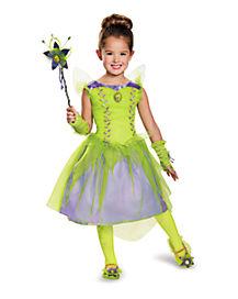 Tink Ballerina Girls Costume