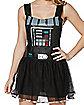 Darth Vader Corset - Star Wars