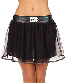 Darth Vader Star Wars Tutu Skirt