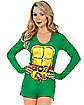 Adult TMNT Romper - Teenage Mutant Ninja Turtles