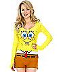 Spongebob Romper - Spongebob Squarepants