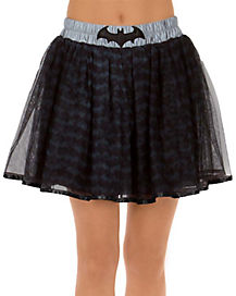 Adult Batman Tutu - Batman Arkham Knight