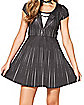 Jack Skellington Dress - Nightmare Before Christmas