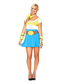 Toy Story Jessie Skater Dress