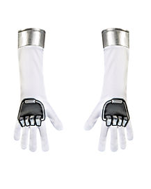 Kids Power Ranger Gloves - Power Rangers Dino Charge