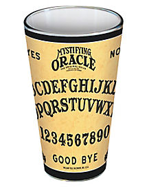 16 oz Ouija Pint Glass