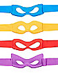 Kids TMNT Masks - Teenage Mutant Ninja Turtles