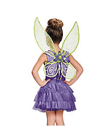 Kids Tinker Bell Wings - Peter Pan