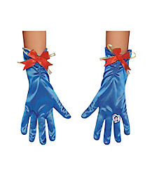 Kids Snow White Gloves - Disney