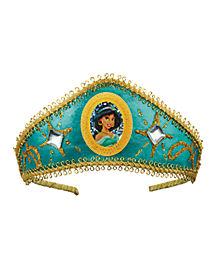 Kids Jasmine Tiara - Aladdin