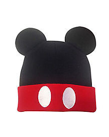 Mickey Mouse Beanie - Disney