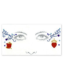 Descendants Evie Decal