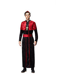 Missionary Adult Mens Costume