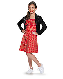 Tween Mack Costume Deluxe - Teen Beach 2