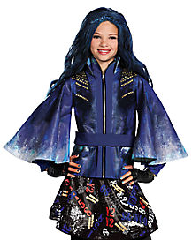 Kids Evie Cape - Descendants