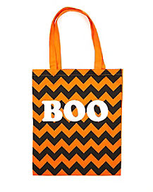 Boo Treat Bag