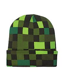 Pixel Beanie Hat