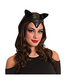 Cat Headpiece