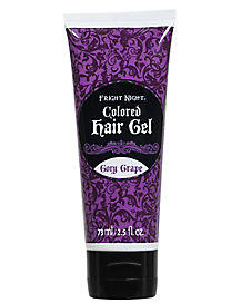Purple Hair Gel