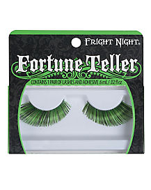 Haunting False Eyelashes