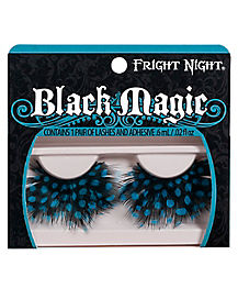 Black Magic False Eyelashes