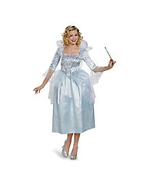 Adult Fairy Godmother Costume - Cinderella Movie