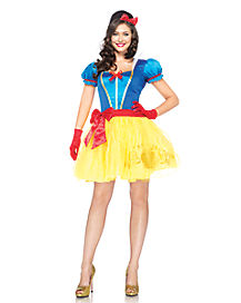 Bad Apple Cutie Womens Costume