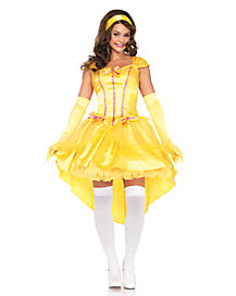 Charming Beauty Adult Womens Costume