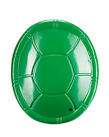 Teenage Mutant Ninja Turtles Adult Deluxe Shell
