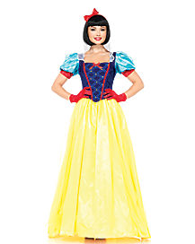 Fairytale Darling Adult Womens Costume