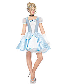 Womens Princess Costumes