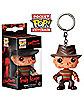 Freddy Kruegar Pop Keychain - Nightmare on Elm Street