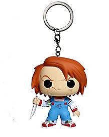 Chucky Pop Keychain - Chucky