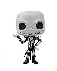 Jack Skellington Pop Figure - The Nightmare Before Christmas