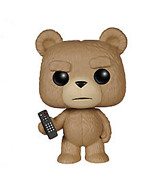 Ted 2 Remote Pop Figure
