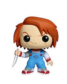Chucky Pop Figure