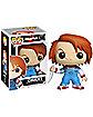 Chucky Pop Figure - Chucky