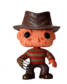 Freddy Kruegar Pop Figure - Nightmare on Elm Street