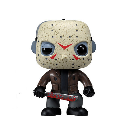Jason Voorhees Pop Figure