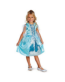 Kids Cinderella Costume - Disney