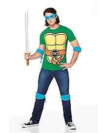 TMNT Leonardo Kit