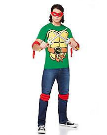 TMNT Raphael Kit