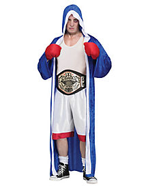 Adult Big Champ Costume