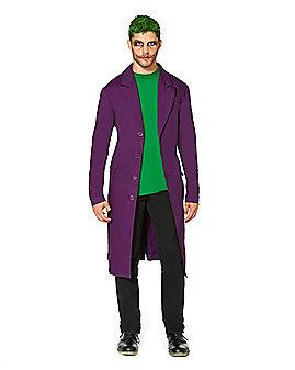 Adult Purple Jacket