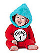 Toddler Thing 1 and Thing 2 Costume - Dr. Seuss