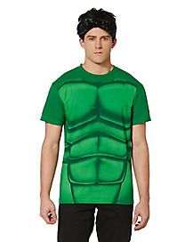 The Hulk T shirt