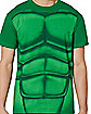 The Hulk T Shirt - Marvel